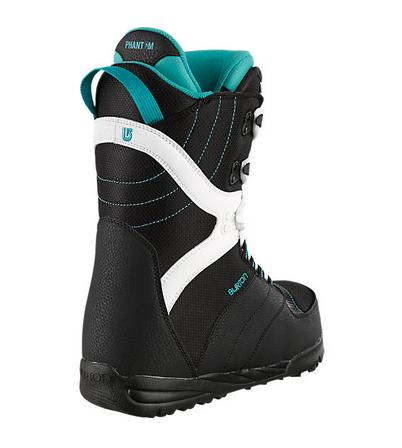 Burton Coco Black White Snowboard Boots Fakieshop Com Online